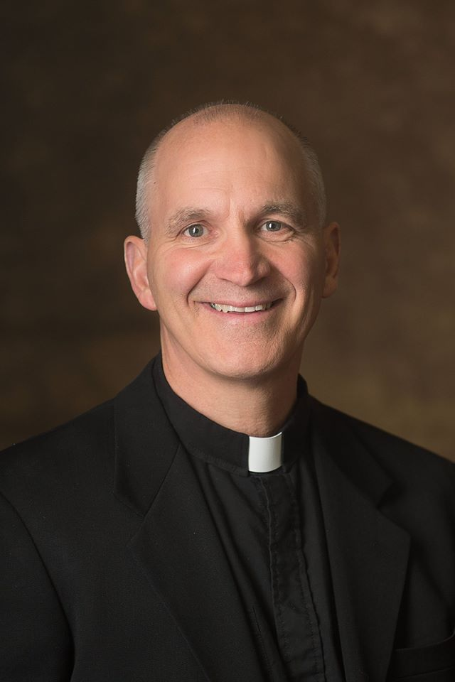 Bishop Biegler
