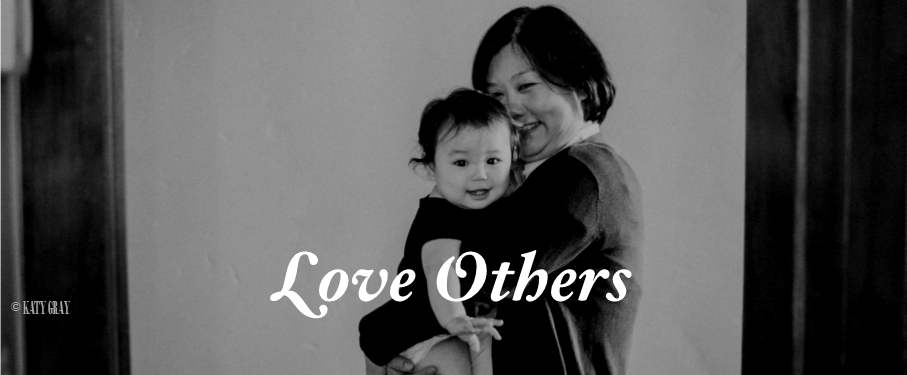 Love Others Photo June 2017